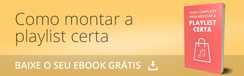 ebook como montar playlist certa
