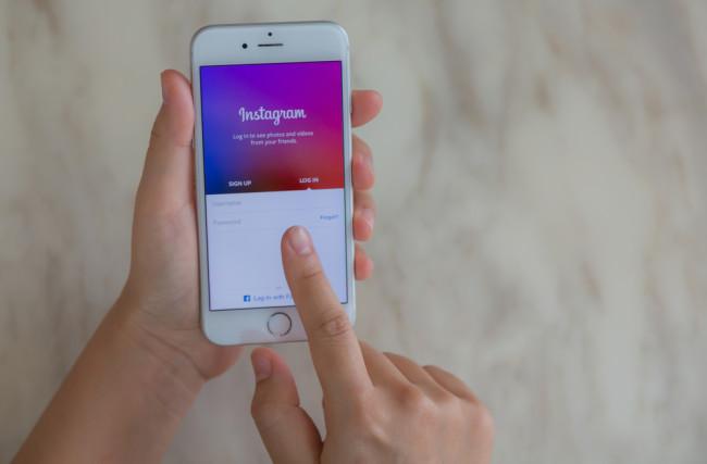 6 estratégias de Marketing para o Instagram