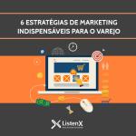 Ebook Estratégias de marketing