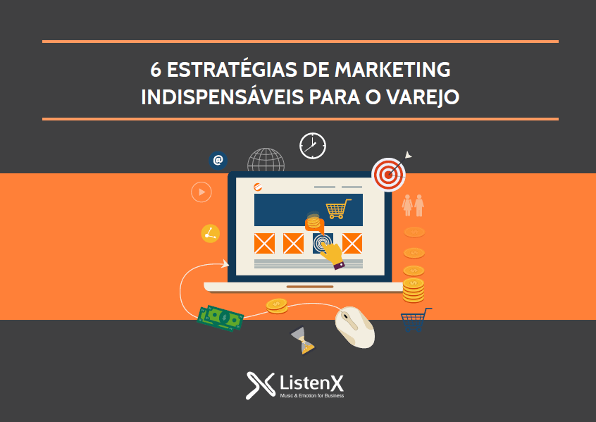 Ebook Estratégias de marketing