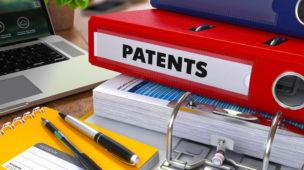 Marcas e patentes