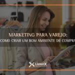 Marketing para varejo