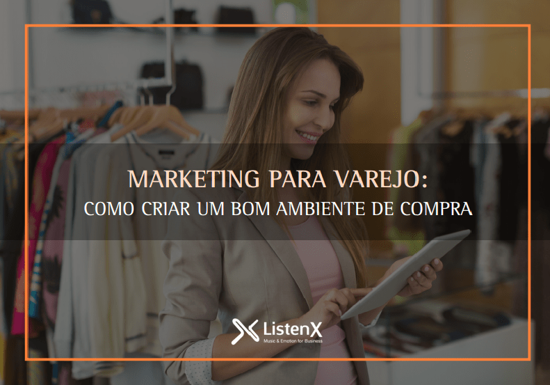 Marketing para varejo