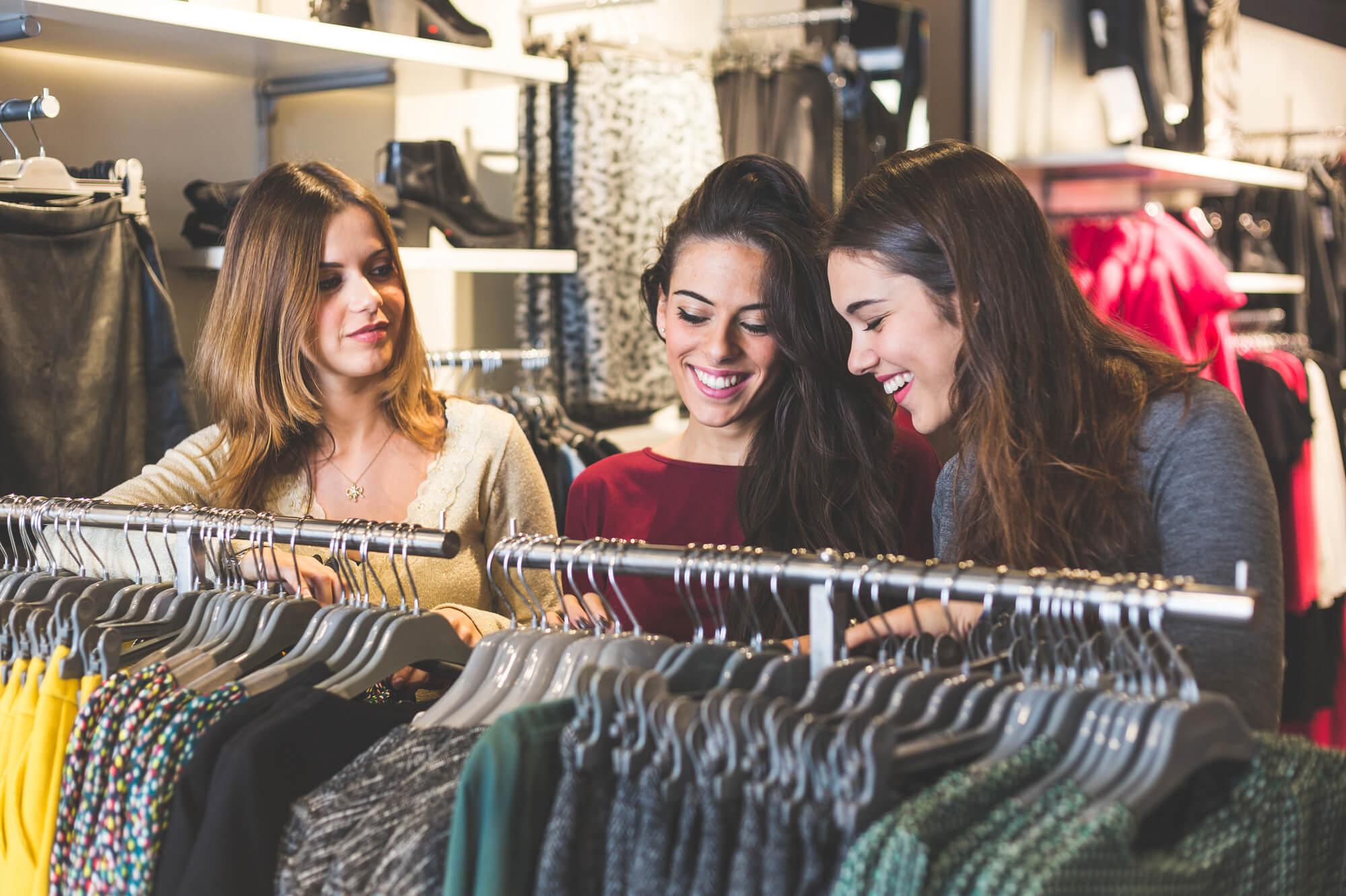Trilha Sonora para Lojas
