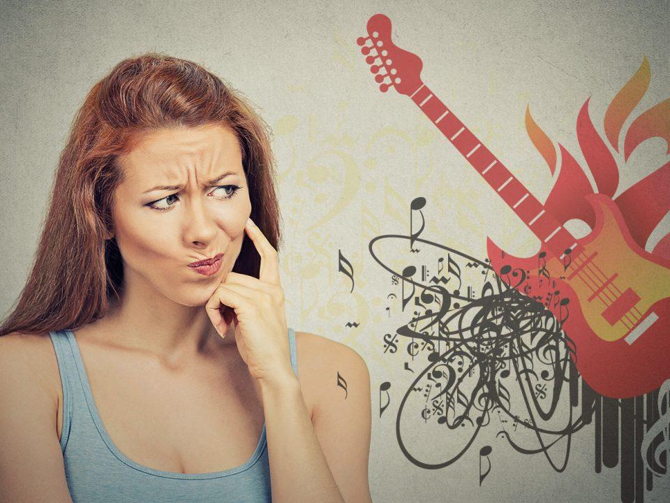 A música errada pode arruinar suas vendas