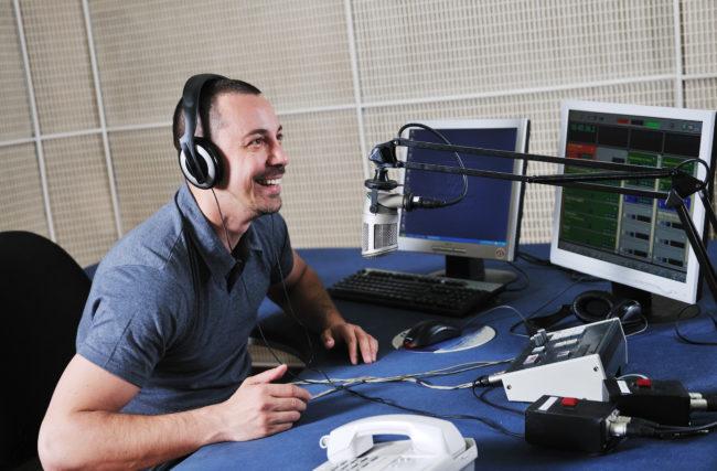 Você sabe como funciona uma Rádio Indoor?