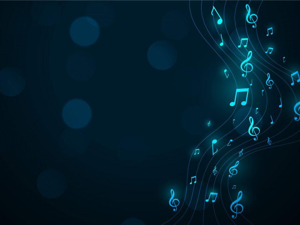 música para treinar