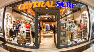 Como a Central Surf Aumentou as Vendas com Música Ambiente