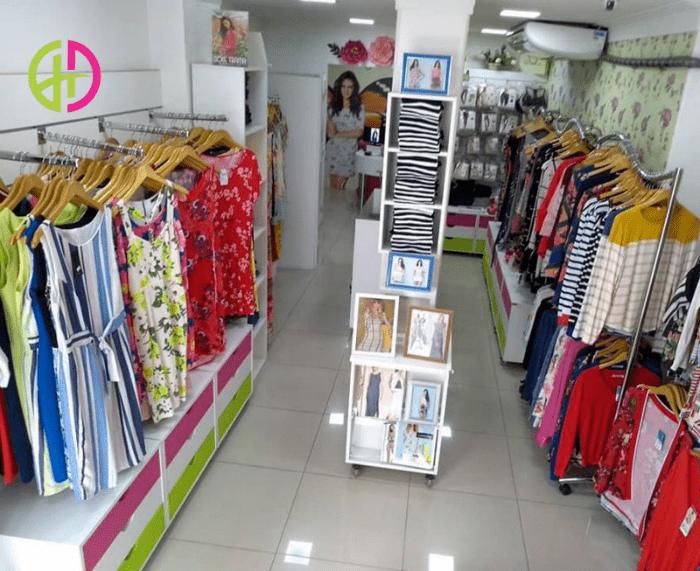Case de Sucesso - Hits Modas, clientes mais felizes com um ambiente agradável!