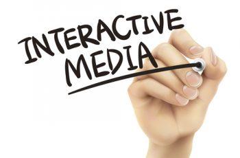 O que são mídias interativas e como podem auxiliar na minha loja de varejo?