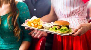 Música Ambiente para Fast Food Funciona?