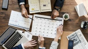 Confira o Calendário Promocional de Marketing para 2019
