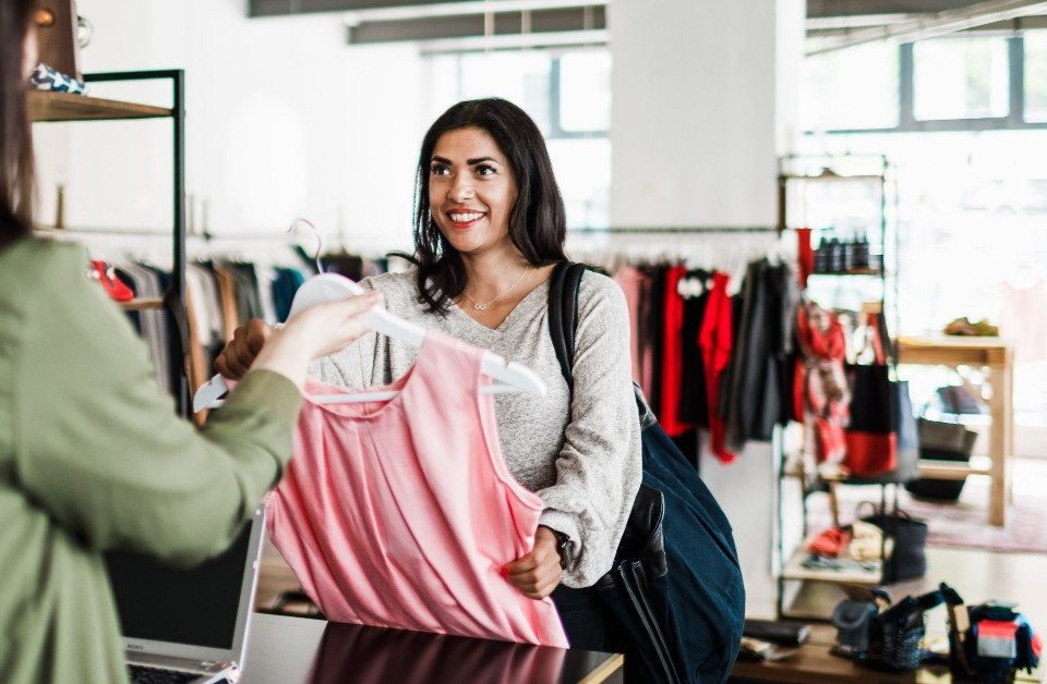 como fidelizar clientes no varejo
