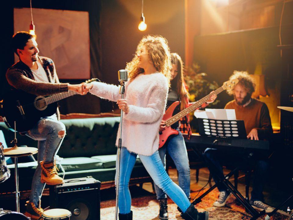 direito autoral música