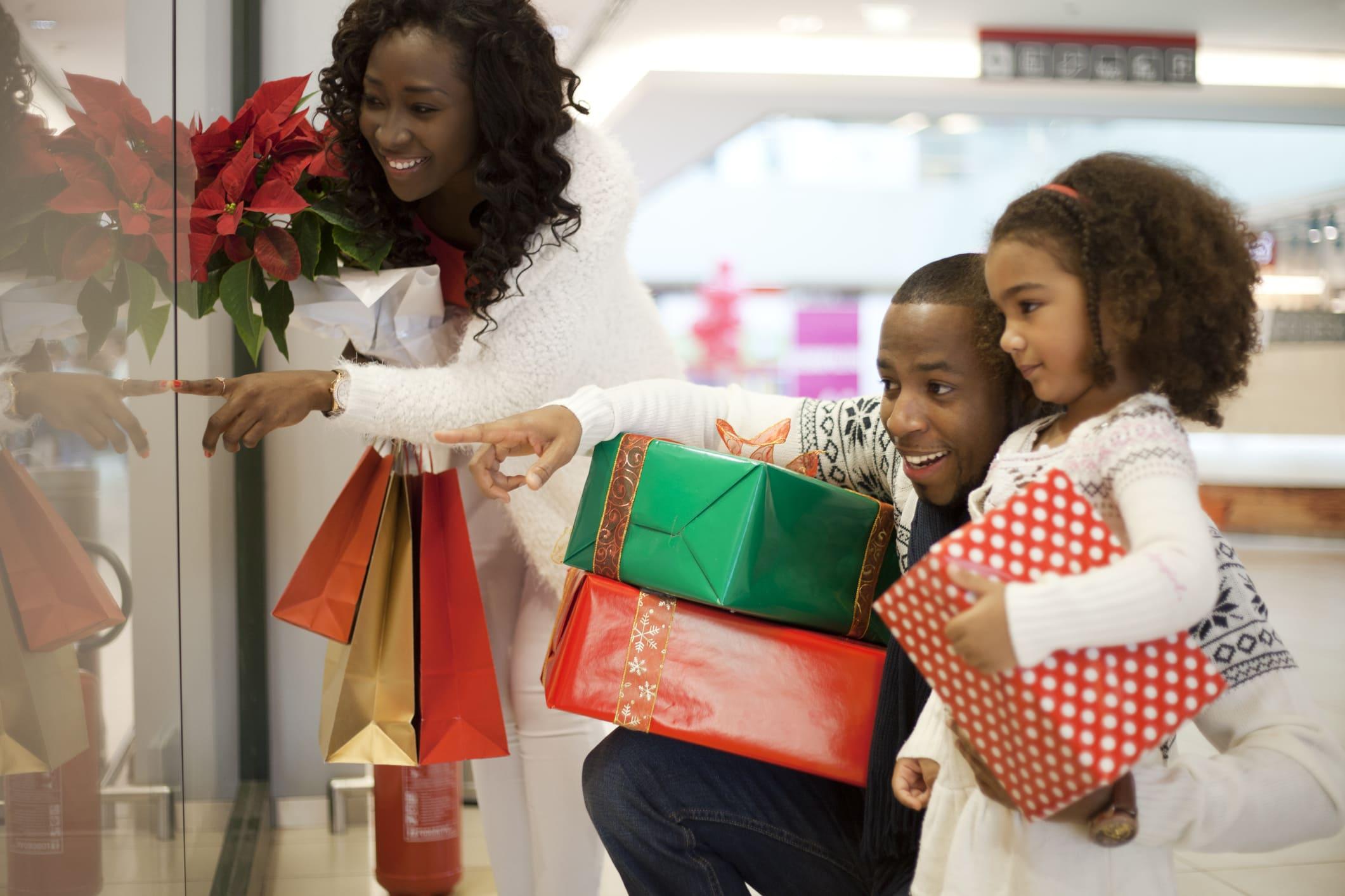 vendas no natal