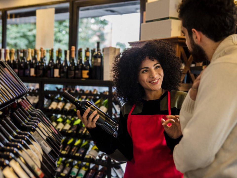 relacionamento com o consumidor