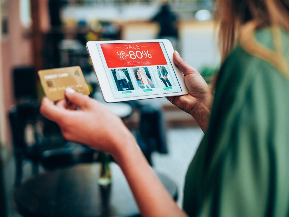 vendas por aplicativo