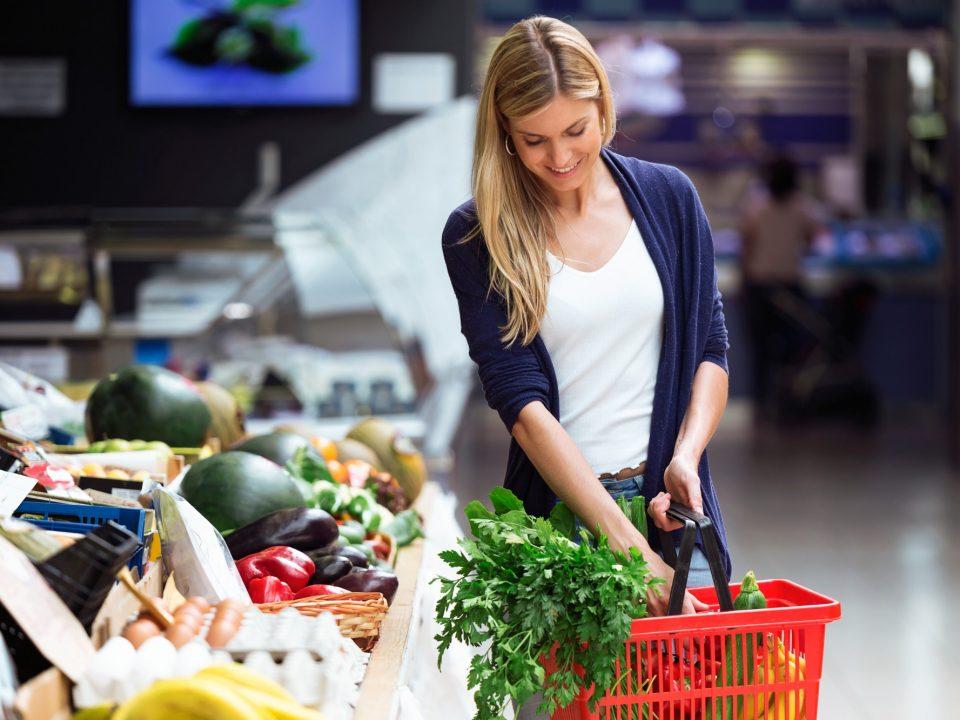 música ambiente para supermercado