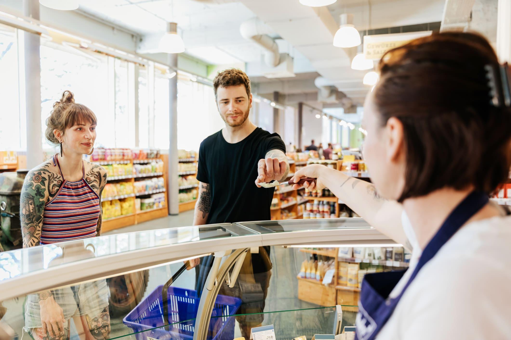 marketing sensorial para supermercados