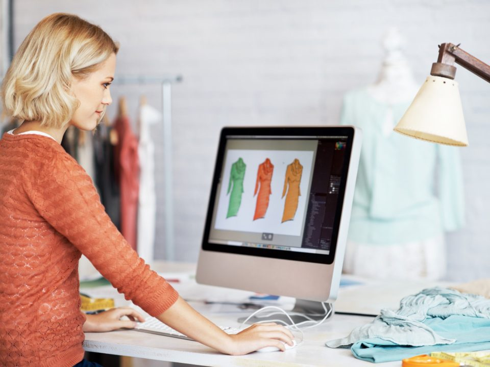 lojas de roupas no varejo online