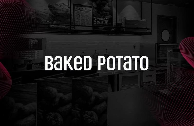 listenx e a baked potato
