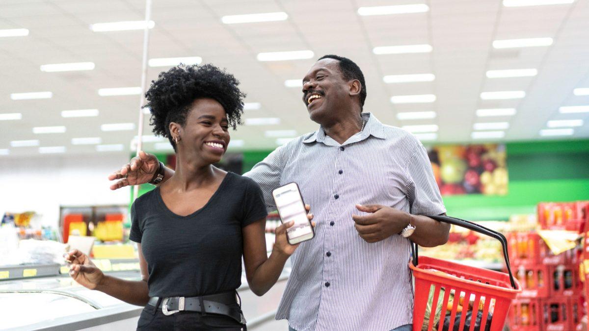 playlist para supermercado