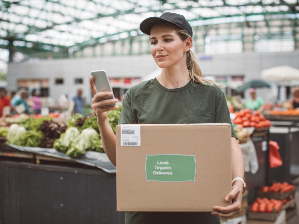 estratégia de vendas para supermercado