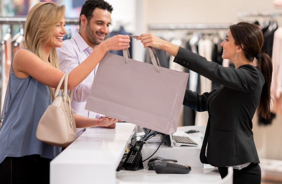 foco no cliente no varejo