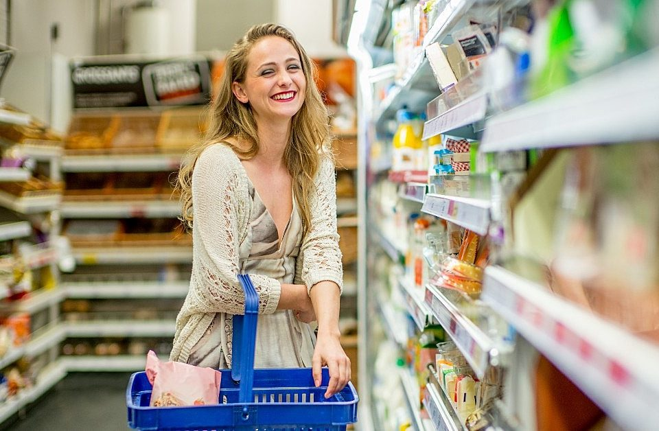 novidades para supermercados
