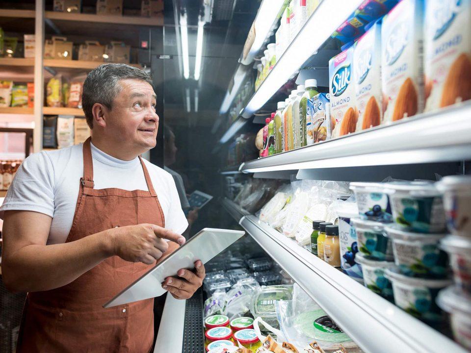 softwares de automação comercial para supermercado
