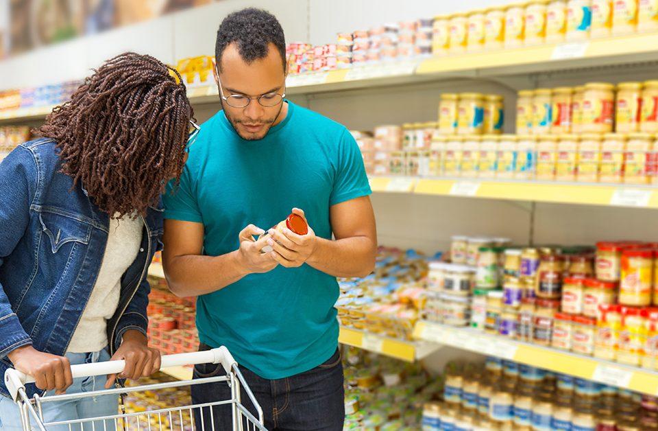 como controlar o vencimento de produtos em supermercado