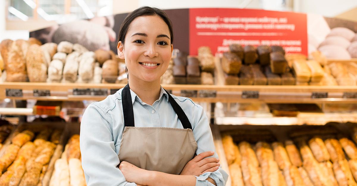 como gerenciar um supermercado
