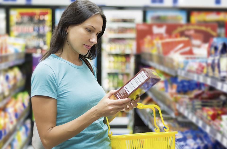impostos no supermercado