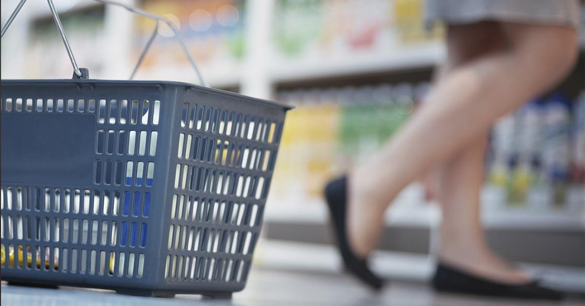 prevenção de perdas em supermercados
