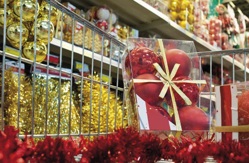 produtos mais vendidos no natal em supermercados