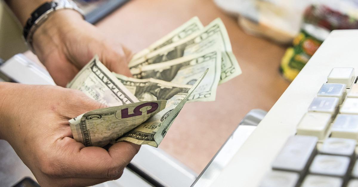 abrir um supermercado da dinheiro