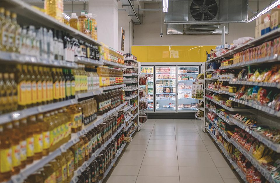 produtos para mercearia