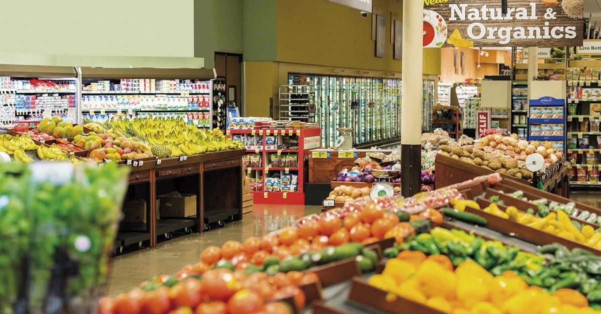 programa de fidelidade para supermercado
