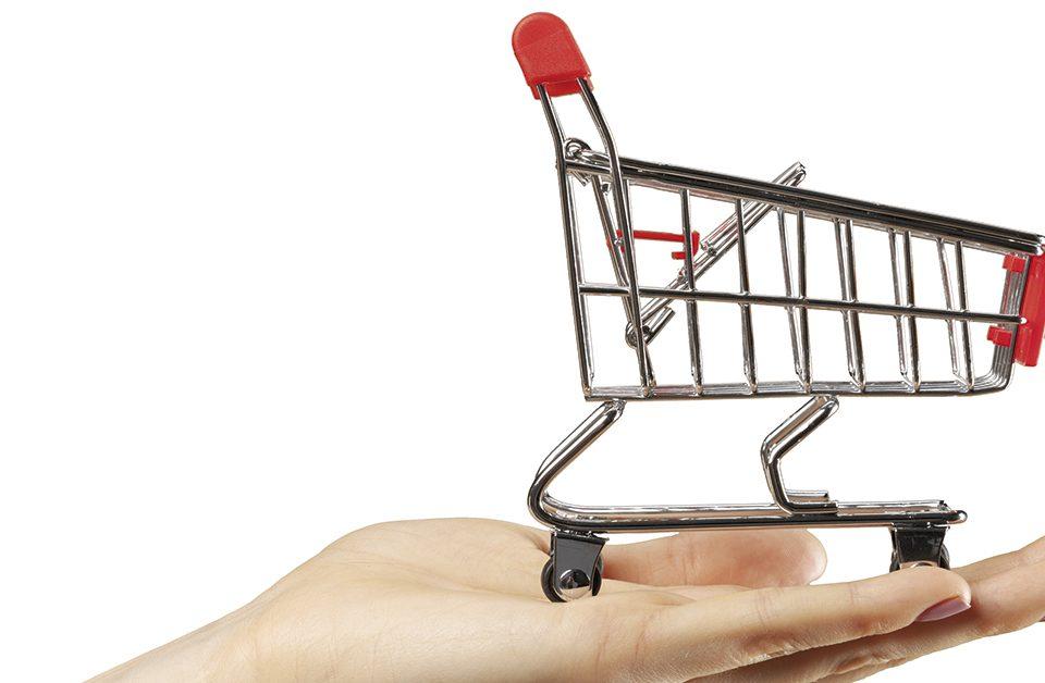 evolução do setor supermercadista no brasil