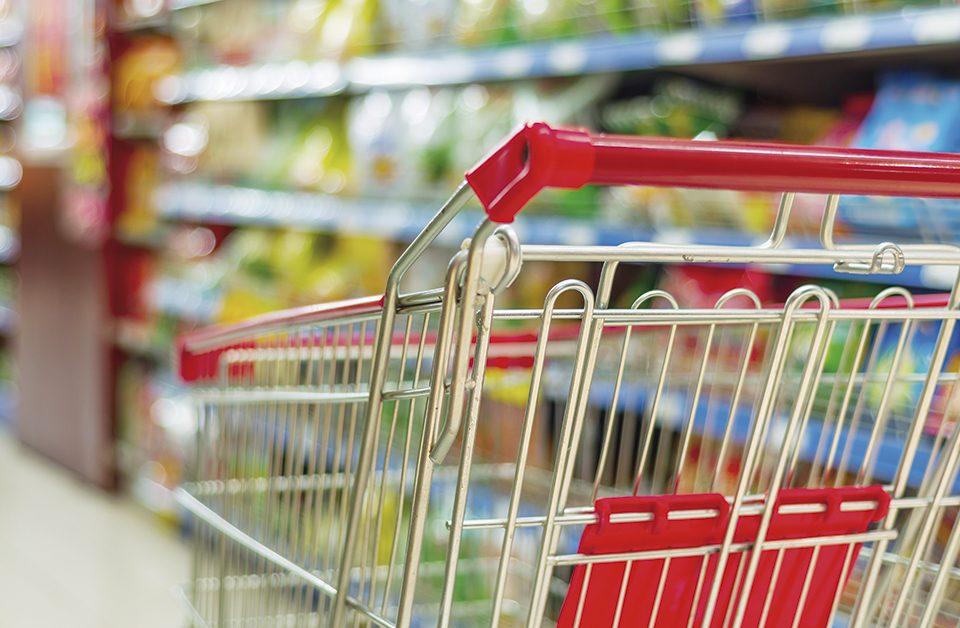 tendências do setor supermercadista