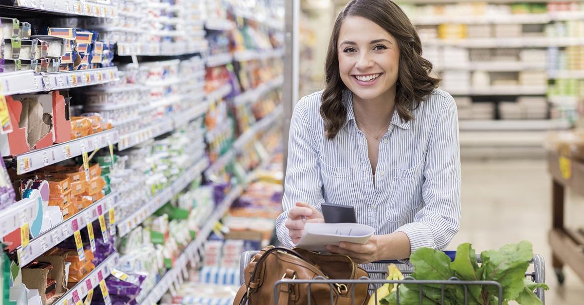 dia do cliente no supermercado