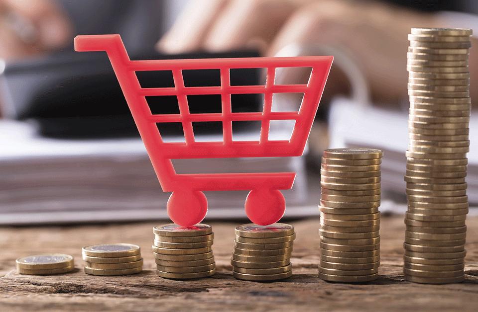 contabilidade para supermercado