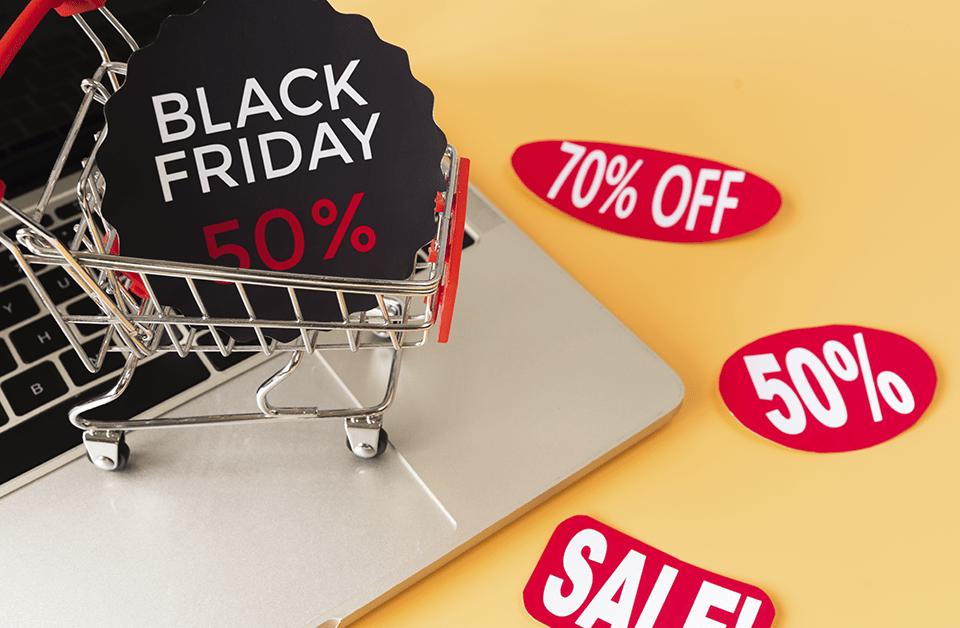 dicas para vender na Black Friday
